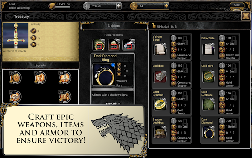 Game of Thrones Ascent Screenshot 23
