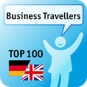 100 Traveller Success Phrases logo