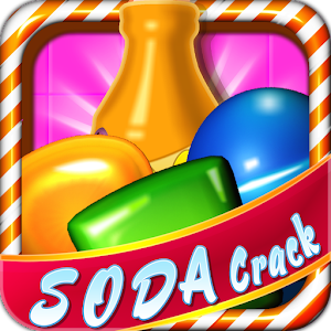 Soda Crack for PC and MAC