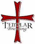 Logo of Templar Brewing Crusader Golden Ale
