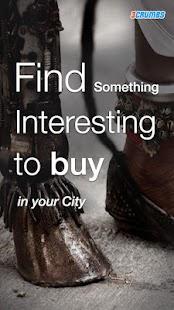 3 Crumbs -Local shopping guide- screenshot thumbnail