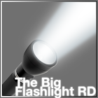 The Big Flashlight RD icon