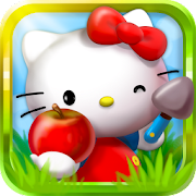 Game Hello Kitty's Garden APK for Windows Phone
