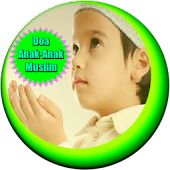 Doa Anak-Anak Muslim