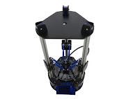 SeeMeCNC ORION Delta 3D Printer