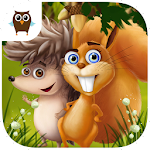 Forest Animals Arts and Crafts 1.1.2 Apk