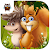 Forest Animals Arts and Crafts file APK Free for PC, smart TV Download