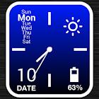 InfoBoxPro Zooper Widget icon