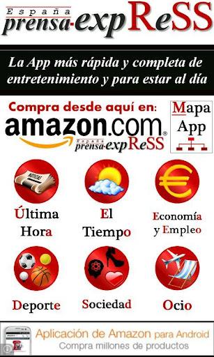 Revistas y Prensa Gratis