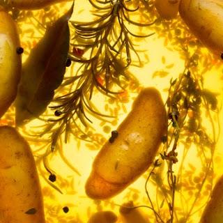 Salt Brine Potatoes Recipes.