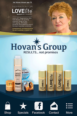 Hovan's Group