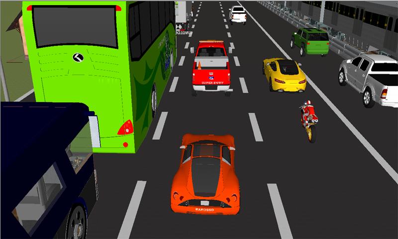 CAR-RACING-HERO 6