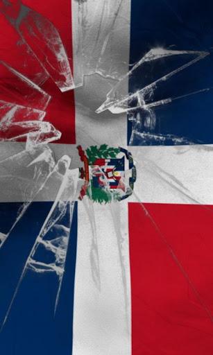 Dominican republic flag Free