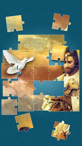 God and Jesus Jigsaw Puzzle 4.6 screenshots 11
