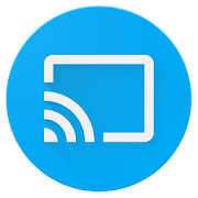 Google Cast Receiver