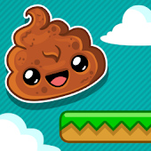 Free Happy Poo Jump APK for Windows 8