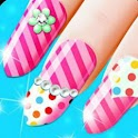Princess Manicure Try Games icon