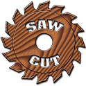 Sawcut_Round - Icon Pack APK Cracked Download
