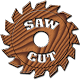 Sawcut_Round - Icon Pack v1.00