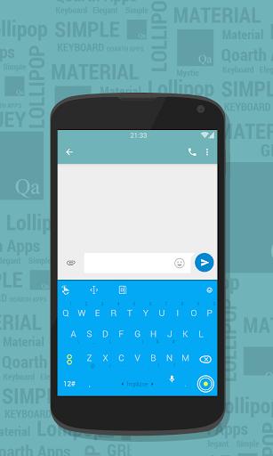 Bluey Theme for TouchPal X