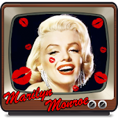 Hollywood Marilyn Monroe LWP