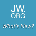 What's New on JW.ORG icon