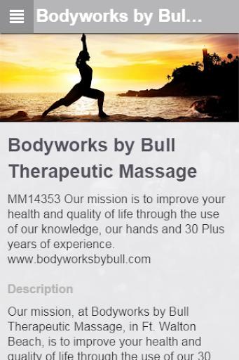 Bodyworks by Bull