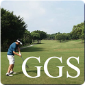 Golf GPS Scorecard icon