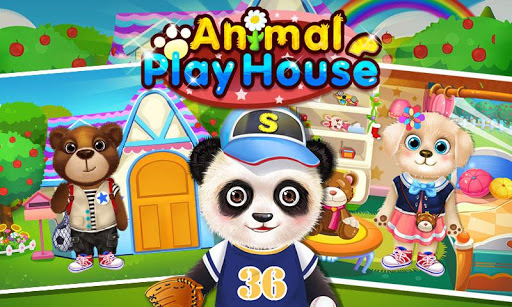 Pet Baby Care - Animal Party