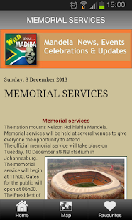 Wild About Madiba- screenshot thumbnail