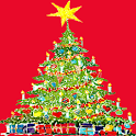 Best Christmas Wallpapers icon