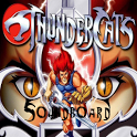 Thundercats Soundboard icon