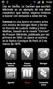 Sevilla Ciudad de Ópera- screenshot thumbnail