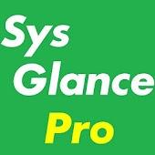 Sys Glance Pro (System Info)