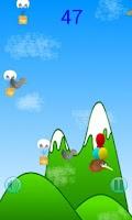 Screenshot of Kiwi Dream Free