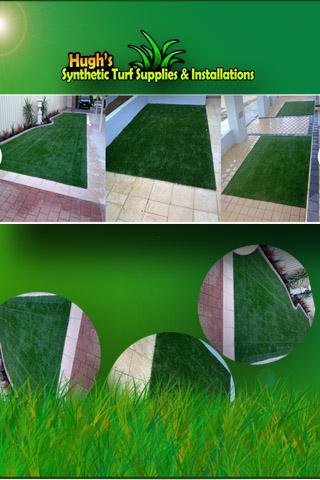 Hughs Synthetic Grass- screenshot