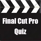 Final Cut Pro Quiz