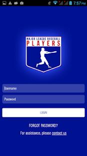 MLBPA - náhled