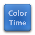 Color Time Live Wallpaper icon