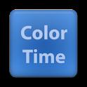 Color Time Live Wallpaper icon