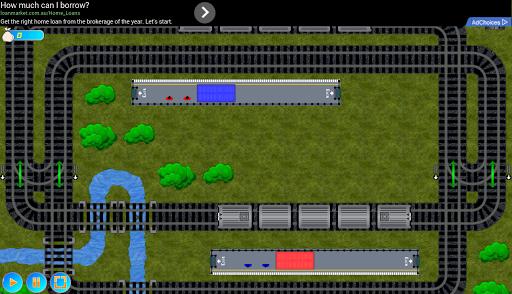 Train Tracks Lite  screenshots 7