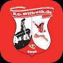 KG Willroth e.V. icon