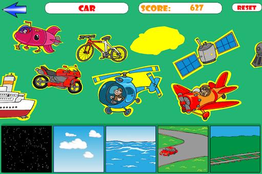 English words with PlayWord 1.0 screenshots 2