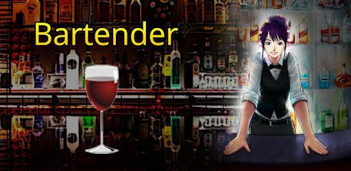 mr bartender app