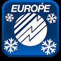 Ski: Europe icon