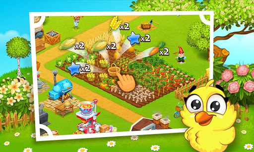 New Farm Townu2122:Day on Hay Farm  screenshots EasyGameCheats.pro 2