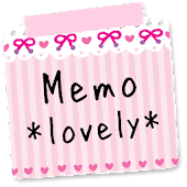 Memo Widget *lovely*