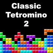 Classic Tetromino 2