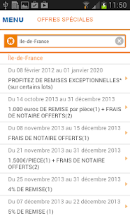 Bouygues Immobilier- screenshot thumbnail