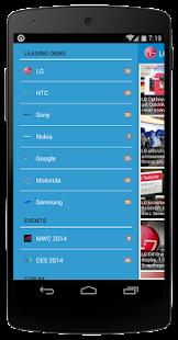 玩新聞App|TechDroid (Android News)免費|APP試玩